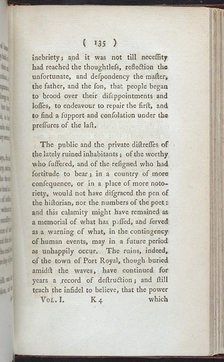 A Descriptive Account Of The Island Of Jamaica -Page 135